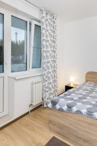 Kray Lesa Apartments - Agro-Pustyn'