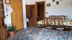 Tassone's House, Apartments  Davoli - big - 5