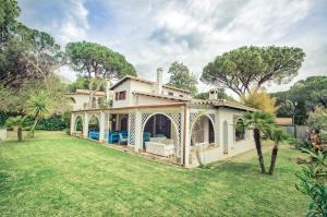 obrázek - Villa Bluemoon - Santa Margherita di Pula