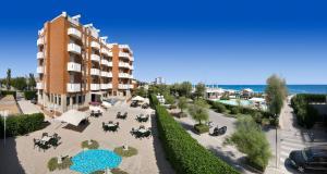 Hotel Continental Fano - AbcAlberghi.com