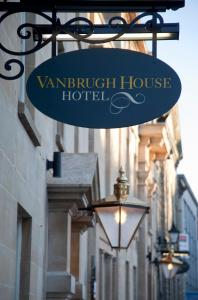 The Vanbrugh House Hotel (9 of 25)