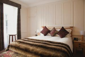 The Vanbrugh House Hotel (12 of 21)