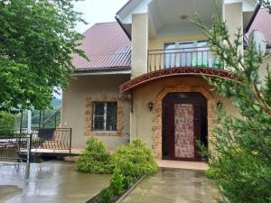 Гостевой дом На Енисейской 13а