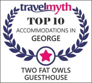 Two Fat Owls Guesthouse, Vendégházak  George - big - 52