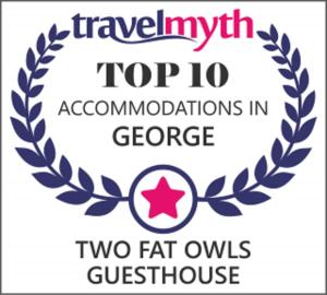 Two Fat Owls Guesthouse, Guest houses  George - big - 62