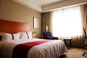 Holiday Inn Chengdu Century City - East, Hotel  Chengdu - big - 4