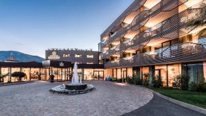 obrázek - Hotel Rosengarten (Schenna Resort)