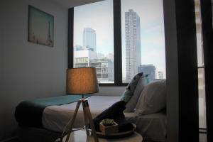 Melbourne CBD Studio, Апарт-отели - Мельбурн
