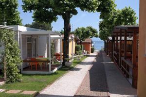 Villaggio Turistico dei Tigli - AbcAlberghi.com