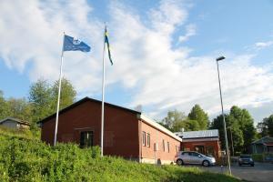Mysigt fritidshus vid badstrand nra Gteborg - Airbnb