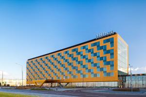 Отель Hilton Saint Petersburg Expoforum