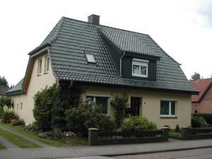 Karin Holsten, Apartmány - Neuenkirchen
