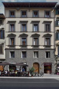 Le Stanze Dei Medici - AbcAlberghi.com