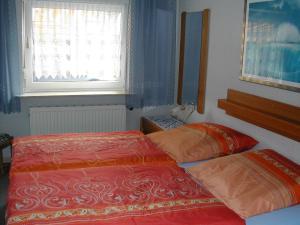 Karin Holsten, Apartmány  Neuenkirchen - big - 14