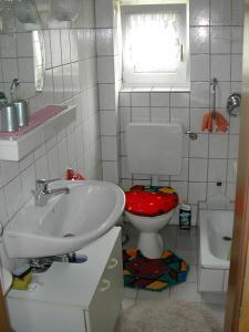Karin Holsten, Apartmány  Neuenkirchen - big - 21