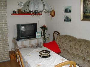 Karin Holsten, Apartmány  Neuenkirchen - big - 4