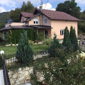 Holiday Home Mrkovici