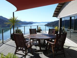 obrázek - Okiwa Bay Lodge