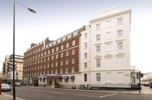 Premier Inn London Victoria - London