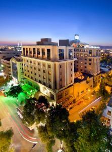 obrázek - Tugcan Hotel