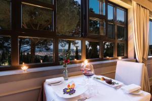 FH55 Hotel Villa Fiesole - Fiesole