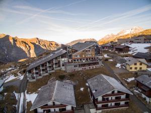 Fischers Alpenhotel - Hotel - Frutt