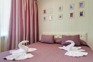 Yuzhno-Primorskiy Hotel, Hotel  San Pietroburgo - big - 60