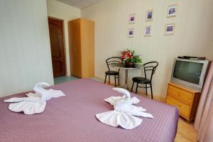 Yuzhno-Primorskiy Hotel, Hotel  San Pietroburgo - big - 59