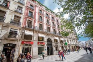 Foto Petit Palace Puerta del Sol