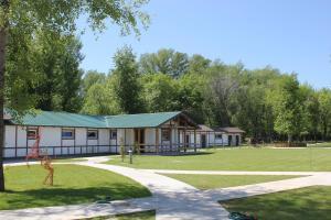 Zeleniy Mys Hotel - Bol'shiye Chapurniki