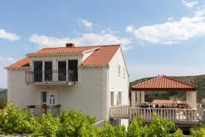 Apartments Neverin - Gornji Brgat