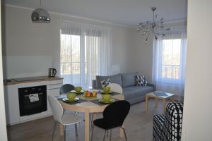 Apartmán Rezydencja Ustronie - Apartament Sloneczny Ustronie Morskie Polsko