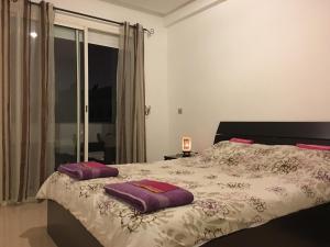 Appartement Islane 32 Luxueux, Ferienwohnungen  Agadir - big - 32