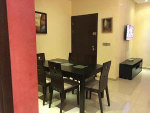Appartement Islane 32 Luxueux, Ferienwohnungen  Agadir - big - 22