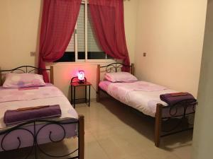 Appartement Islane 32 Luxueux, Ferienwohnungen  Agadir - big - 28