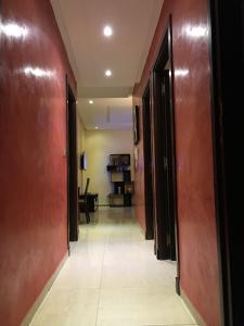 Appartement Islane 32 Luxueux, Ferienwohnungen  Agadir - big - 25