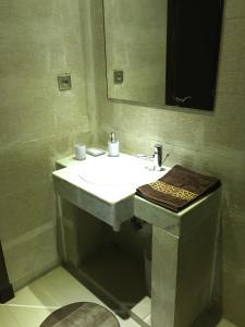 Appartement Islane 32 Luxueux, Ferienwohnungen  Agadir - big - 30