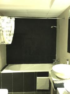 Appartement Islane 32 Luxueux, Ferienwohnungen  Agadir - big - 35