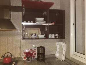 Appartement Islane 32 Luxueux, Ferienwohnungen  Agadir - big - 27