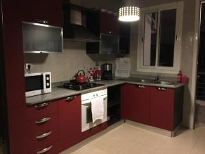 Appartement Islane 32 Luxueux, Ferienwohnungen  Agadir - big - 26