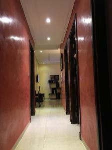 Appartement Islane 32 Luxueux, Ferienwohnungen  Agadir - big - 39