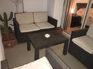 Appartement Islane 32 Luxueux, Ferienwohnungen  Agadir - big - 33