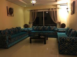 Appartement Islane 32 Luxueux, Ferienwohnungen  Agadir - big - 24
