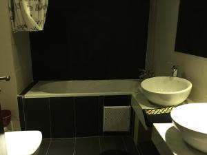 Appartement Islane 32 Luxueux, Ferienwohnungen  Agadir - big - 36
