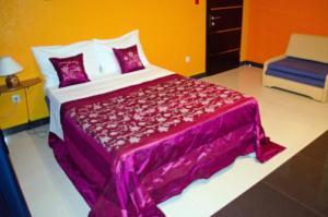 Apartments Villa Sunrise, Ferienwohnungen  Trogir - big - 54