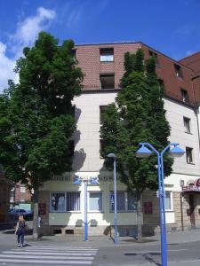Hotel Feuerbacher Hof - Gerlingen