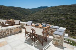 Athina Exquisite Houses, Ferienwohnungen  Kastron - big - 25