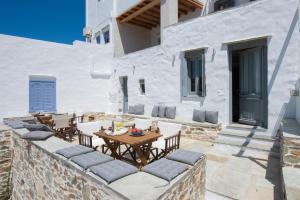Athina Exquisite Houses, Ferienwohnungen  Kastron - big - 12