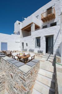 Athina Exquisite Houses, Ferienwohnungen  Kastron - big - 11