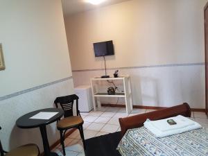 Jurerê B&B, Bed & Breakfast  Florianópolis - big - 24